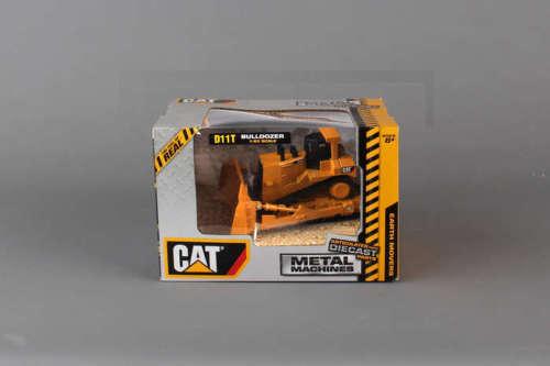Cat Motorized Items CAT39522 1-63 Cat Bulldozer