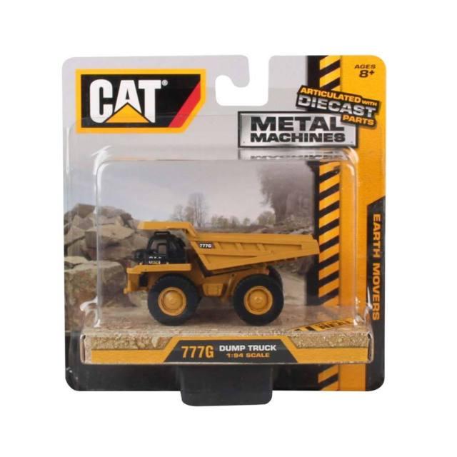 Cat Motorized Items CAT39524 Cat Excavator