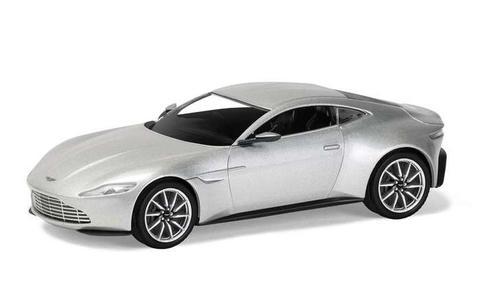 Corgi CG08001 James Bond Aston Martin DB10 Spectre