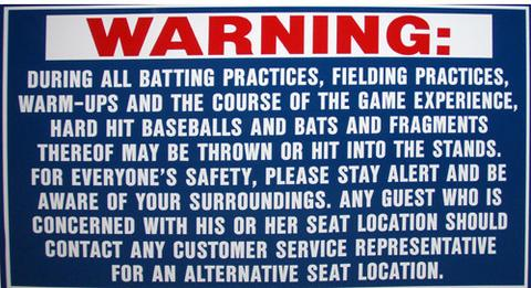 Steiner Sports YANKSIU000018 Yankees 24 x 36 Batting Practice Replica Aluminum Sign