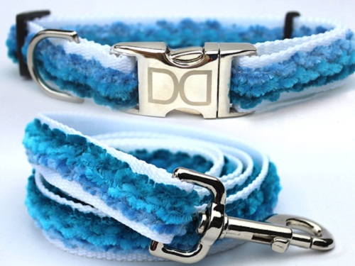 Diva Dog 802 Cabo Collection Collar and Leash DVDG885