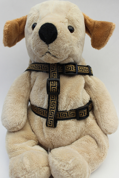 Diva Dog 510 Caesar Step-In Harness