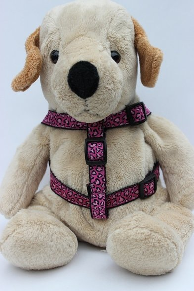 Diva Dog 515 Cheetah Step-In Harness
