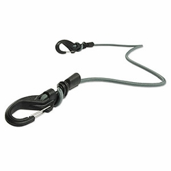 Nite Ize 115 0146 Nite Ize Knot Bone Adjustable Bungee, 28in To 6in