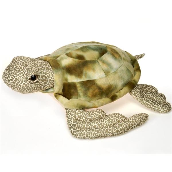 Fiesta Toys A53531 Stuffed Sea Turtle, 25 in.