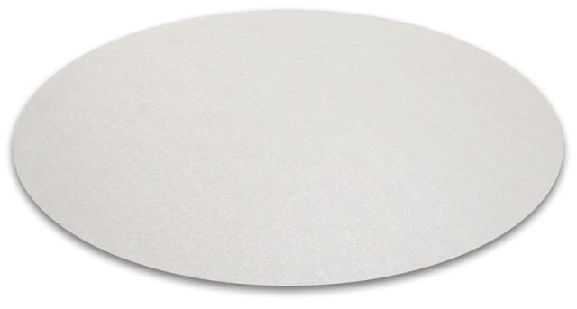 Floortex FPPET30RV2 Tex Anti-microbial Pet Mat 12 in. Diameter