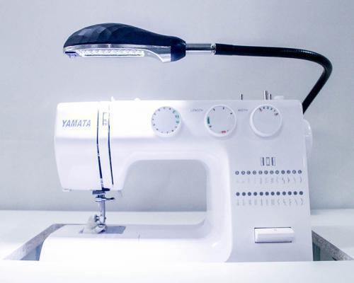 Goldstar GS-50 LED Clamp Style Sewing Light - 50 Diodes