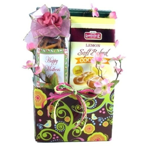 Gift Basket Village GoFoMo Goodies For Mom