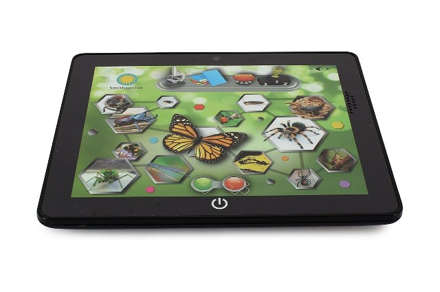 Kidz Delight K14900M Smithsonian Creepy Crawler Tablet