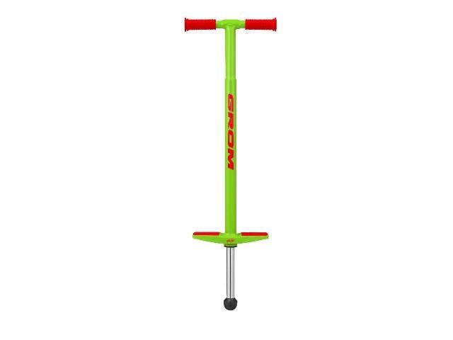 NSG PG100G Grom Pogo Stick, Green