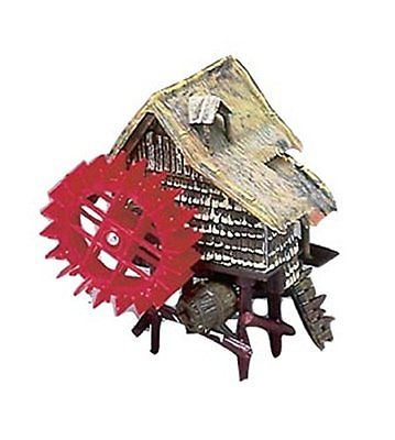 Penn Plax 049 Rice Mill - Small