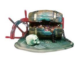 Penn Plax 081 Barrel Of Jewels