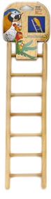 Penn Plax BA110 7 Step Wooden Ladder