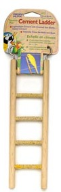 Penn Plax BA241 5 Step Ladder For Small Birds