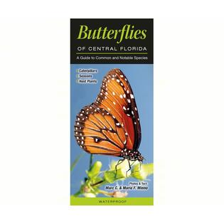 Quick Reference Publishing QRP116 Butterflies of Central Florida