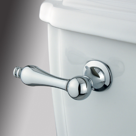 Kingston Brass KTAL1 Victorian Tank Lever - Polished Chrome