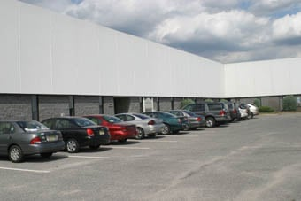 UnbeatableSale, Inc. NJ Corporate Headquarters