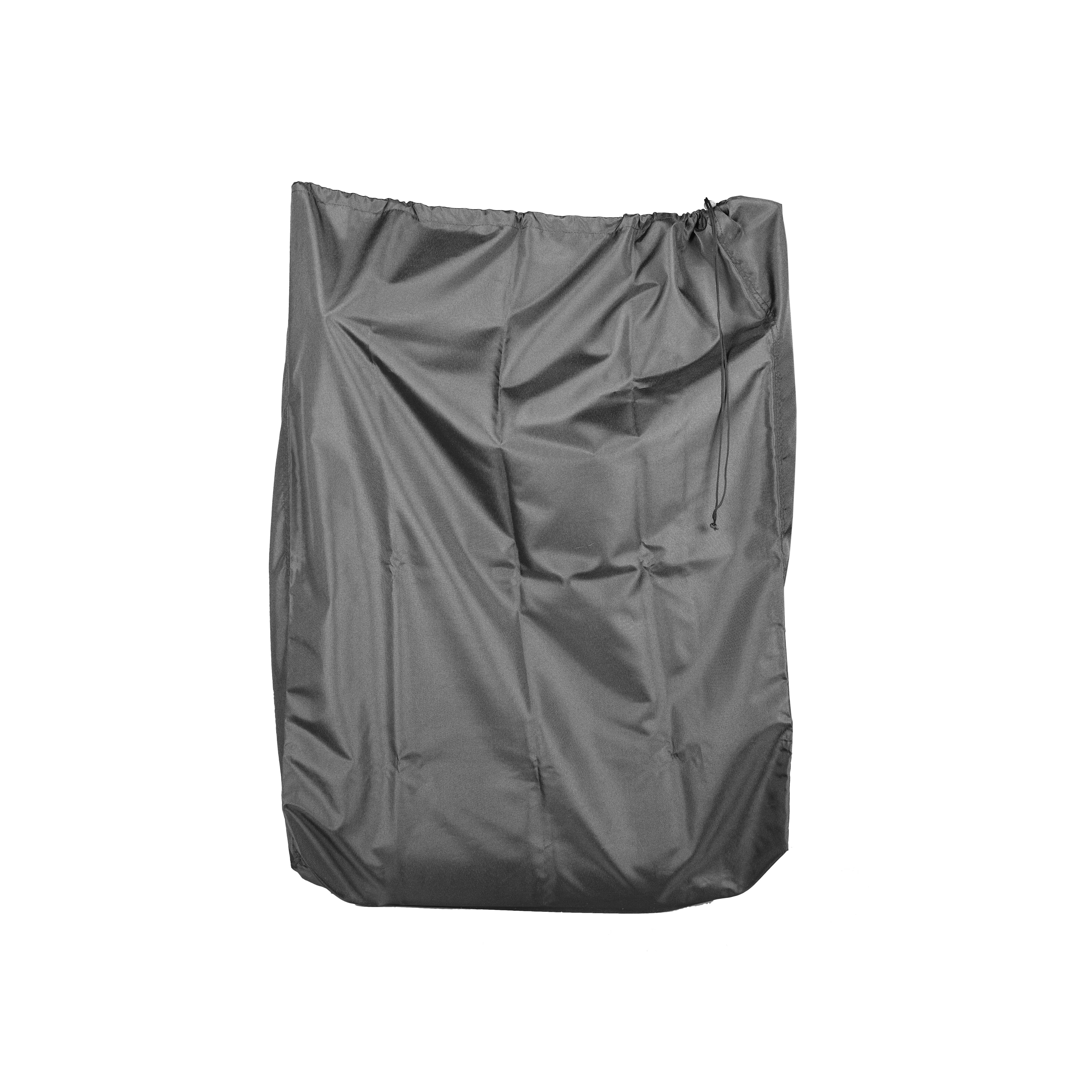 Bliss Hammocks GFC-COVXXL 2XL Gravity Free Recliner Furniture Cover  Black
