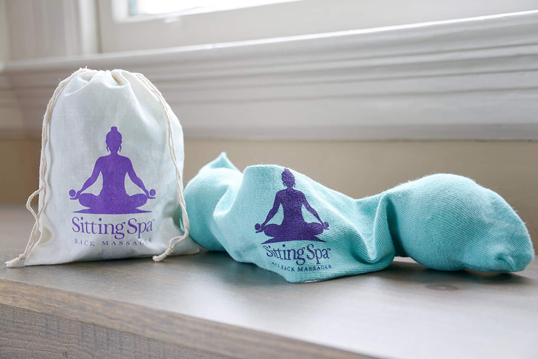 SittingSpa SIT-0325 Portable Back Massager