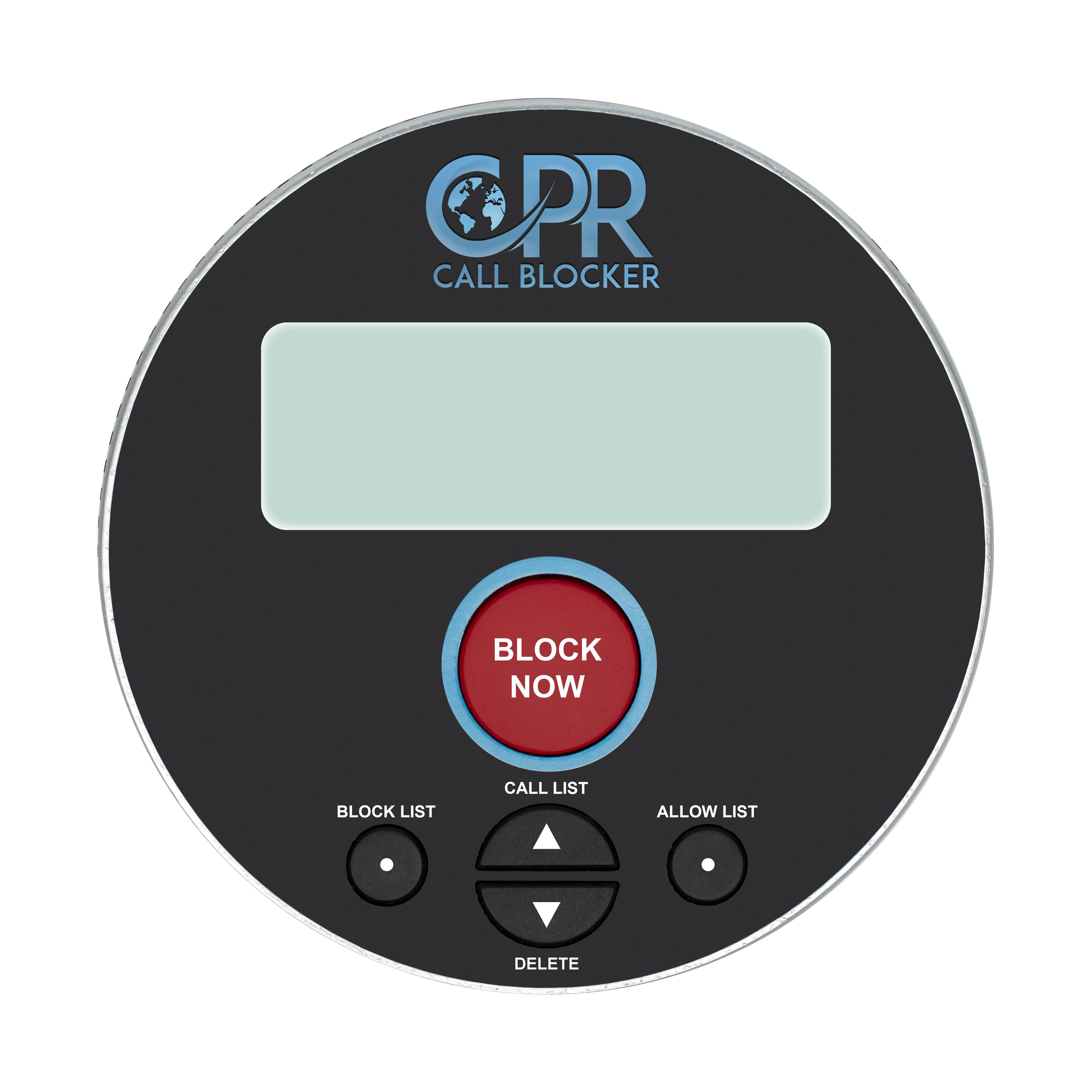 CPR Call Blocker V10000