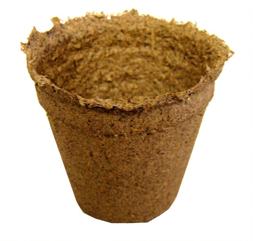 CowPots #3 Round Pot -  20 pots
