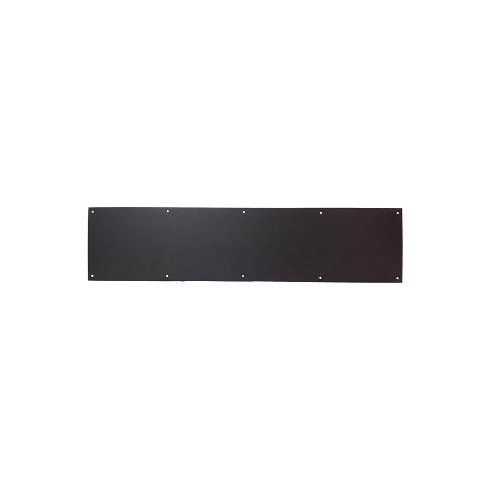 Don-Jo Manufacturing 90-8 X 32-DB 8 x 32 in. Duronatic Bronze Aluminum Kick Plate