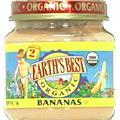 Organic Bananas -Pack of 12
