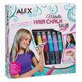 Alex Brands 0A738WM Spa Metallic Hair Chalk Salon