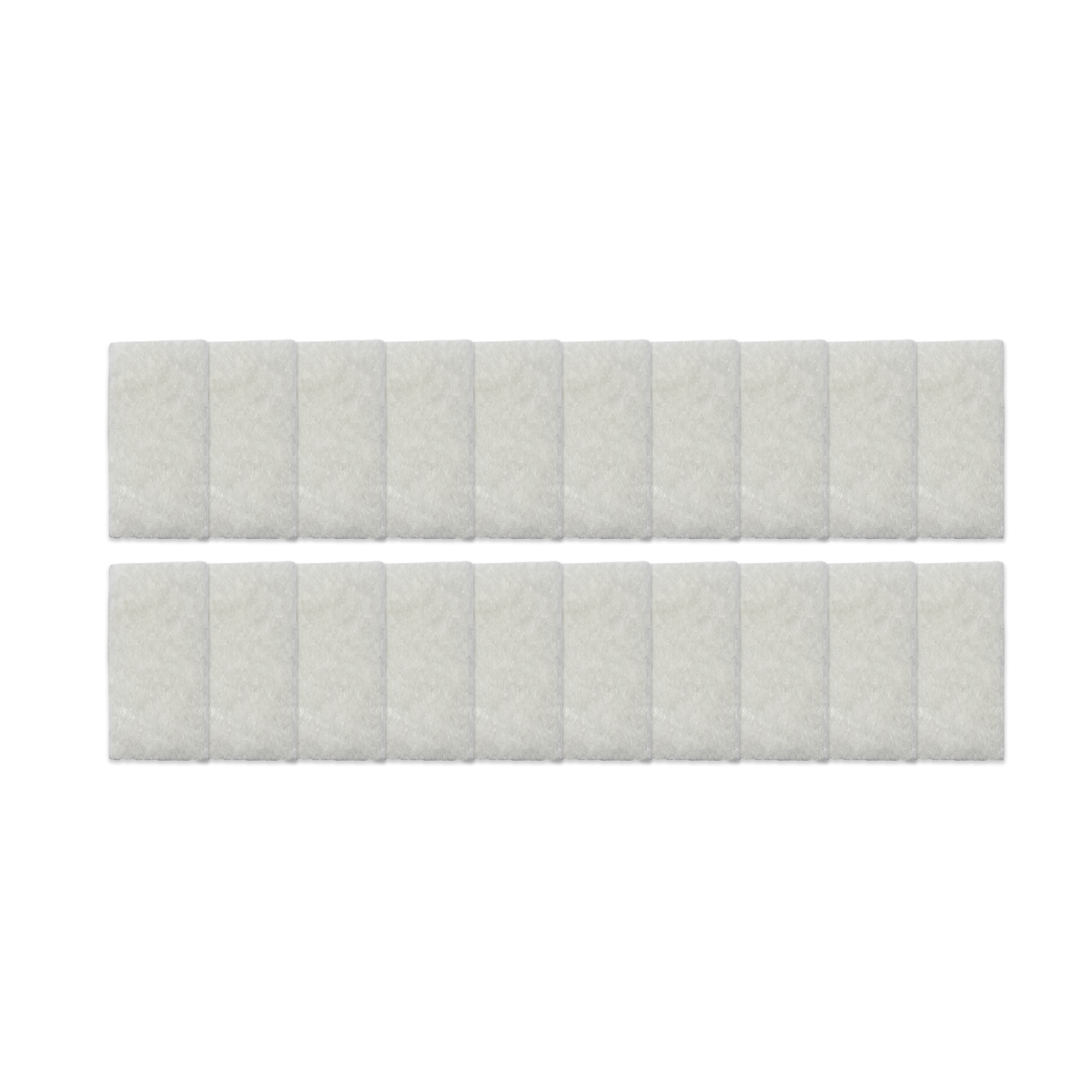 AIRCARE AURP10PK Aircare Essential Oil Diffuser Pad Refill - Pack of 20