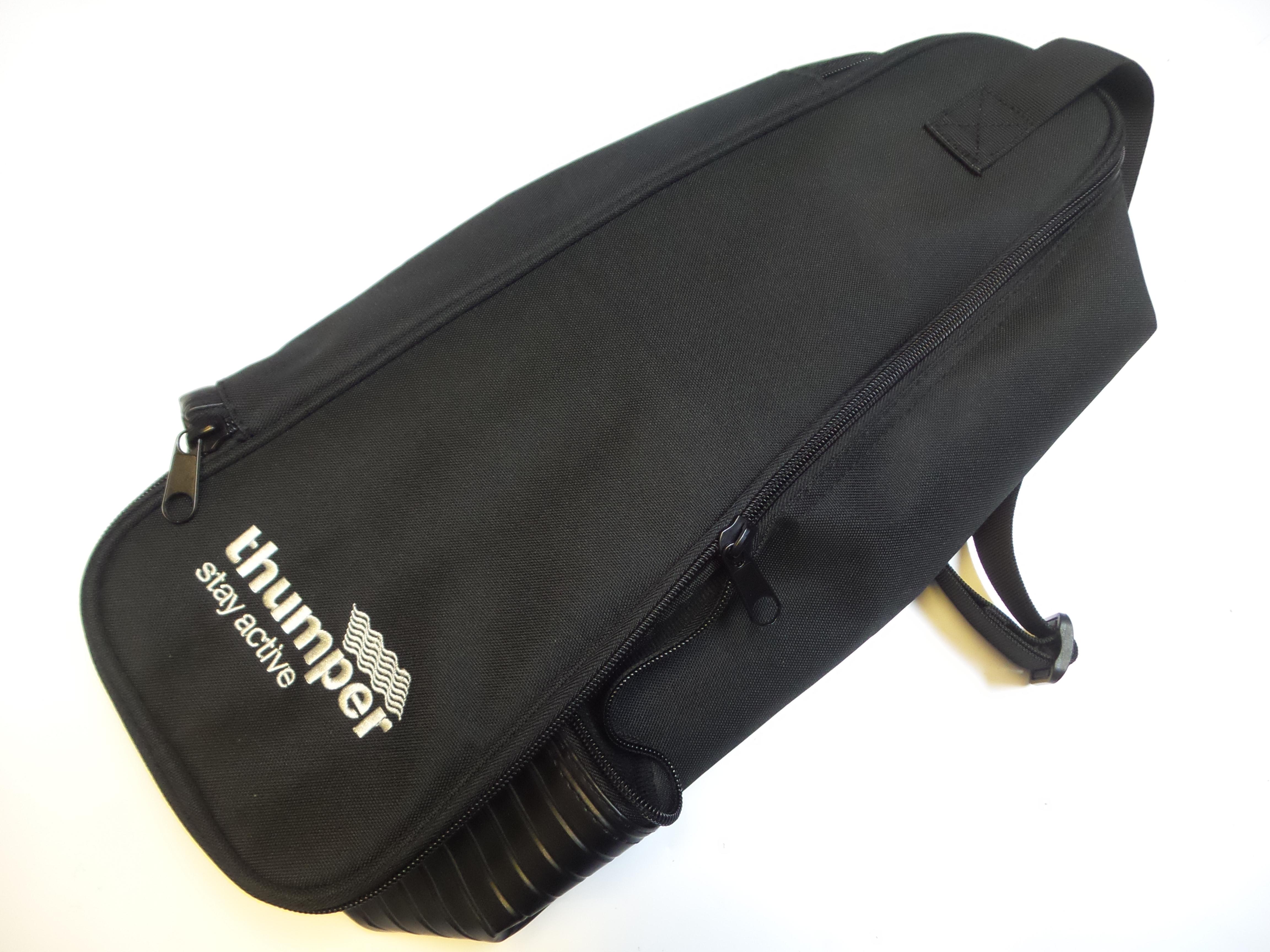 Fabrication Enterprises 14-1085 Thumper Mini-Pro 2 Body Massager, Carry Bag Only