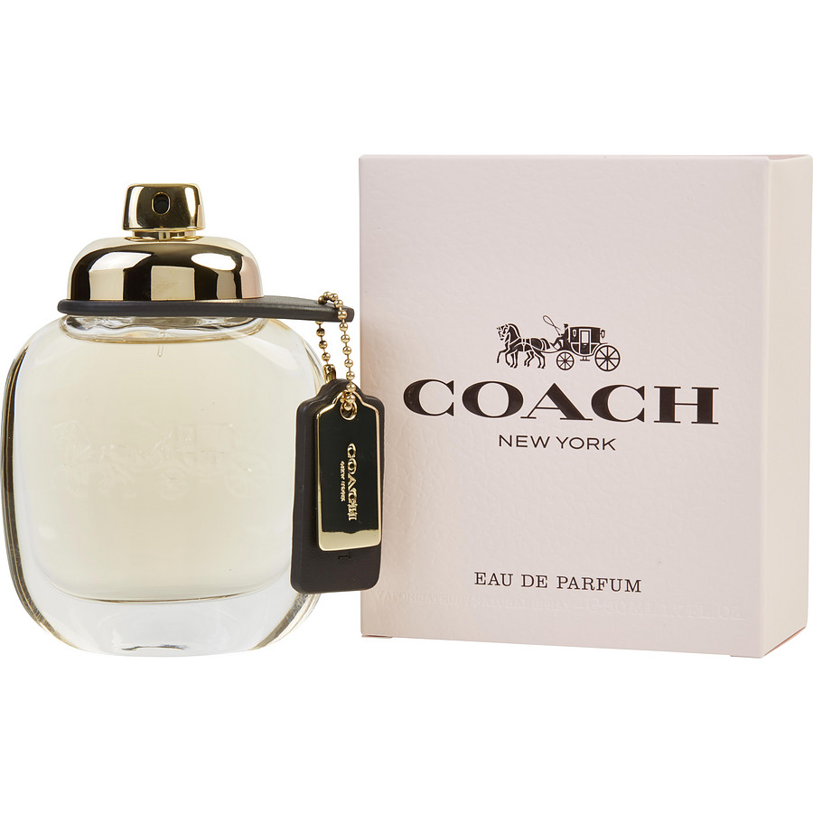 Coach 289429 1.7 oz Coach Eau De Parfum Spray