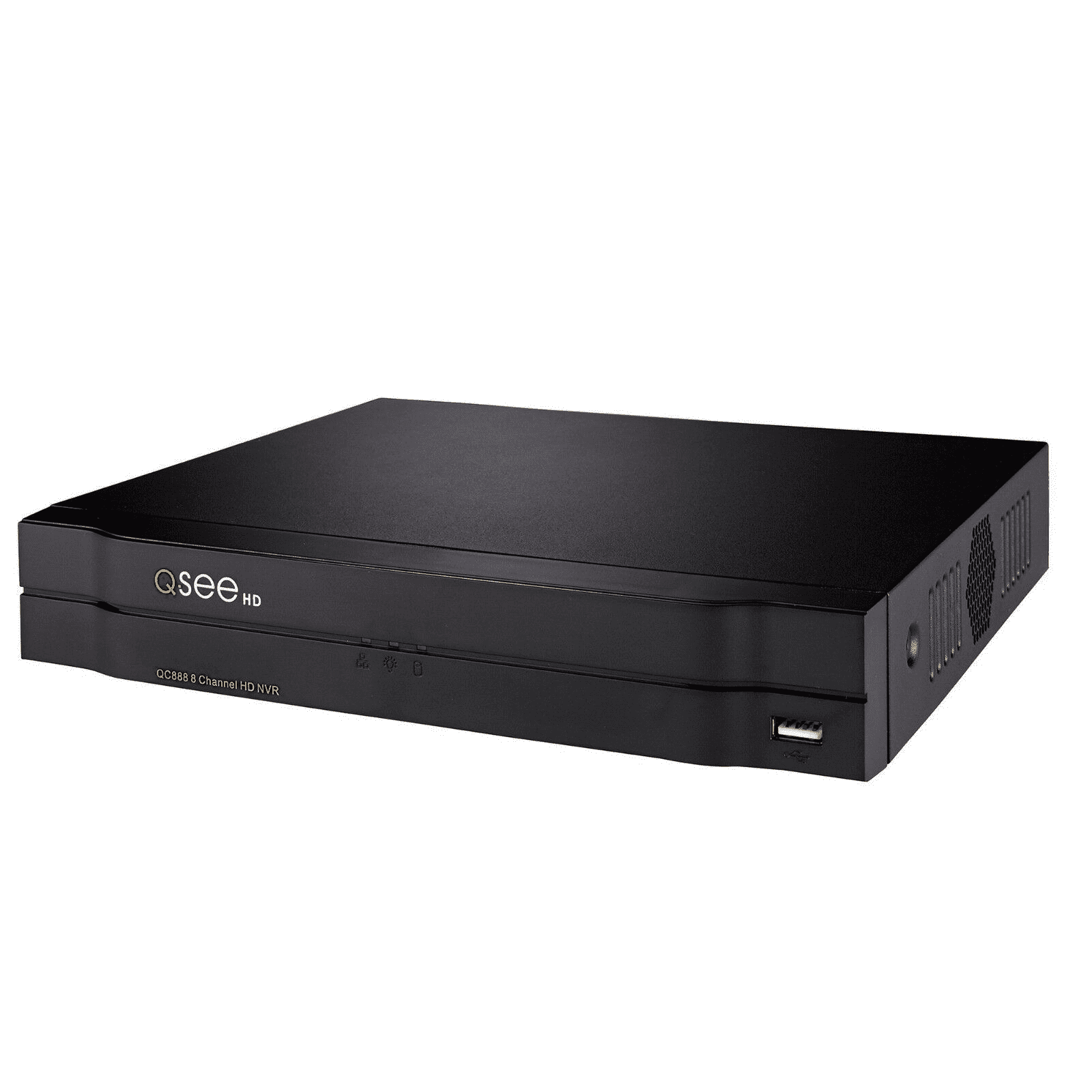 Q-SEE QC888 Network Video Recorder - 8 Channel