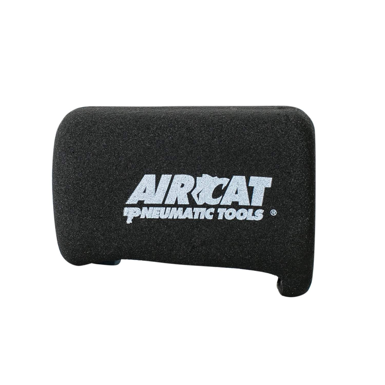 Aircat ACA-1178-VXLBB Vibrotherm Drive Comfort, Red, Black & Silver