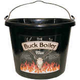 On Time Wildlife Feeders 97000 Buck Boiler - Extra Large