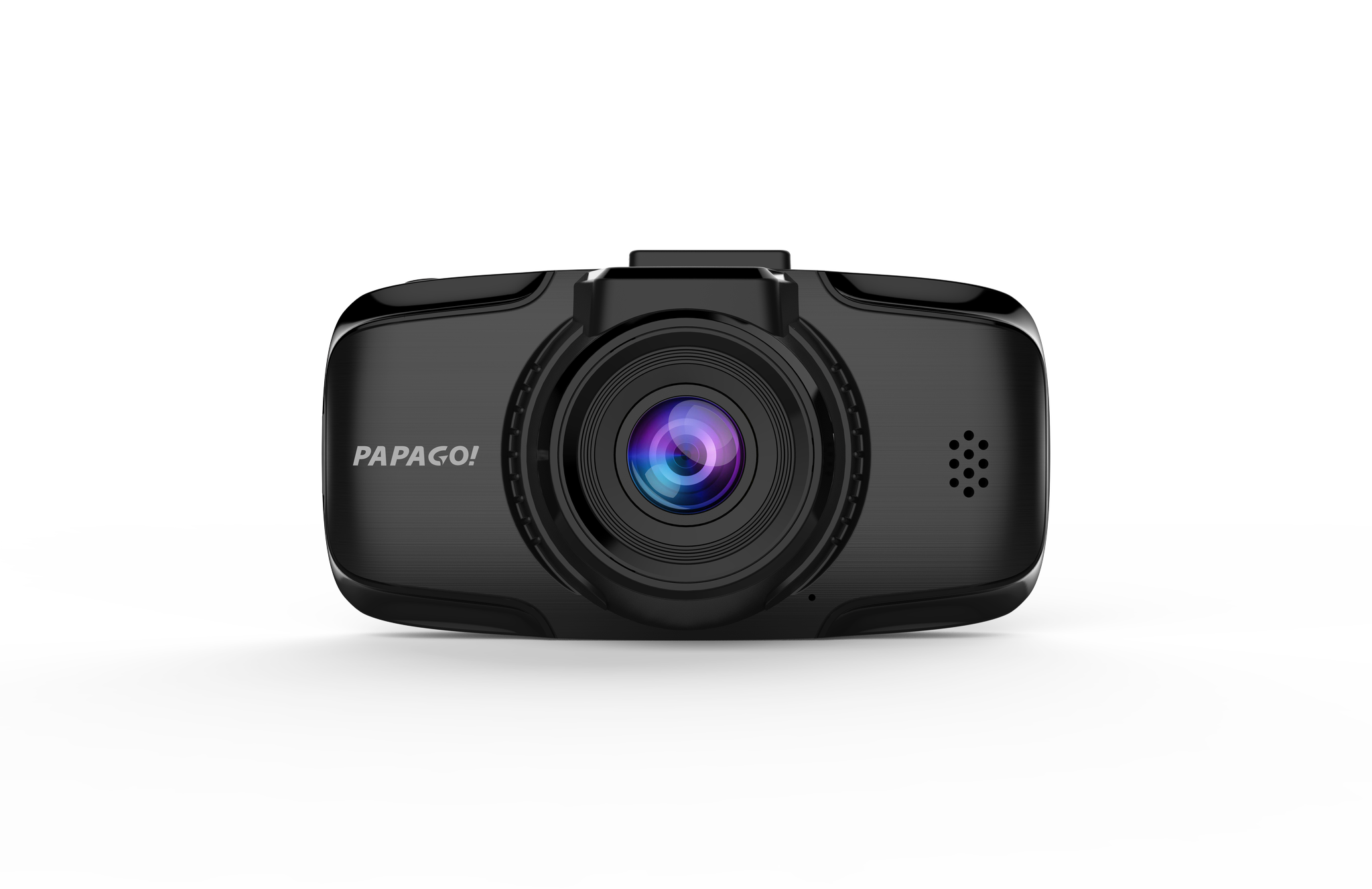 Papago GSS20G16G GoSafe S20G Full HD 1080P GPS Dash Cam Built-in GPS & Sony Sensor with 16GB Micro SD Card