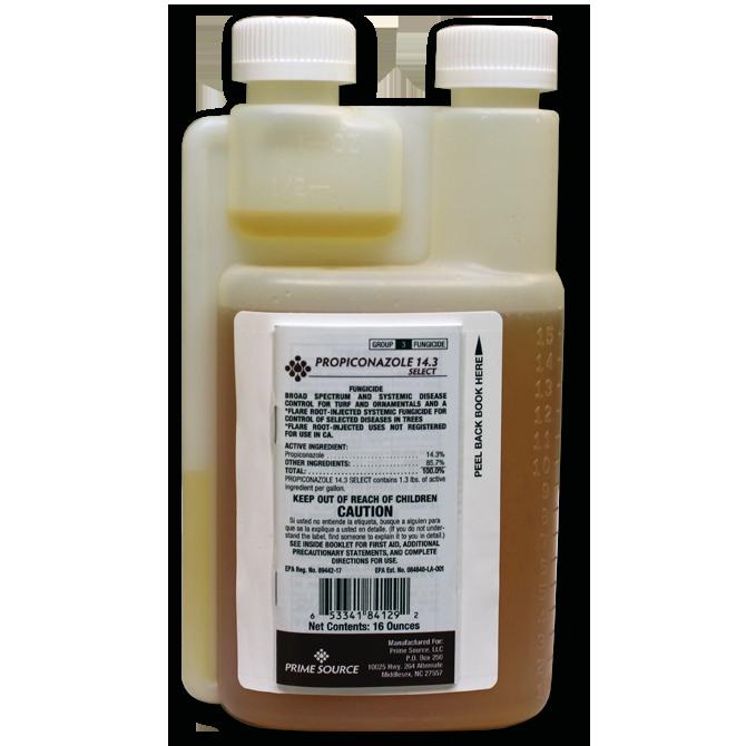 Prime Source PROP PT Propiconazole 14.3 Select Fungicide