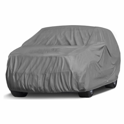 2XL GRY Exec SUV Cover