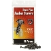 Meeco Manufacturing 5020 Black Oxide Pipe Screws - 20 Count