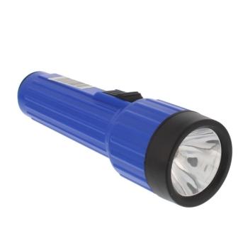 Howard Berger 65DS 2 D-Cell Flashlight