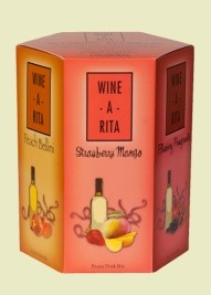Wine-A-Rita Mix It Up Variety Pack