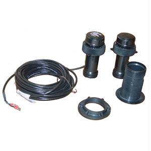 Raymarine Parts E26030 Raymarine E26030 Th Depth Only Flush Retractable D800-P17