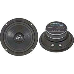 Commercial Loudspeakers & Accessories