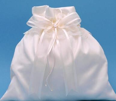 Ivy Lane Design A01115MM/IVO Simplicity Money Bag - Ivory