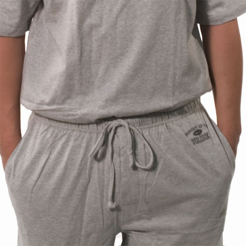 Ivy Lane Design 21YPL Property of the Bride Lounge Pants - Large