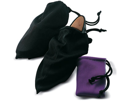 Luxury Luggage Shoe Covers