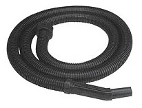 Shop Vac 9056500 1.25in By 8ft QSP Hose With Handle And Airflow Control