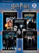 Alfred Publishing 00-29059 Harry Potter - Instrumental Solos - Movies 1-5