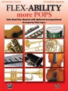 Alfred Publishing 00-30324 Flex-Ability: More Pops