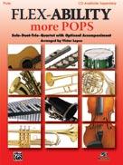 Alfred Publishing 00-30323 Flex-Ability: More Pops