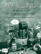 Percussion Songbooks & Scores